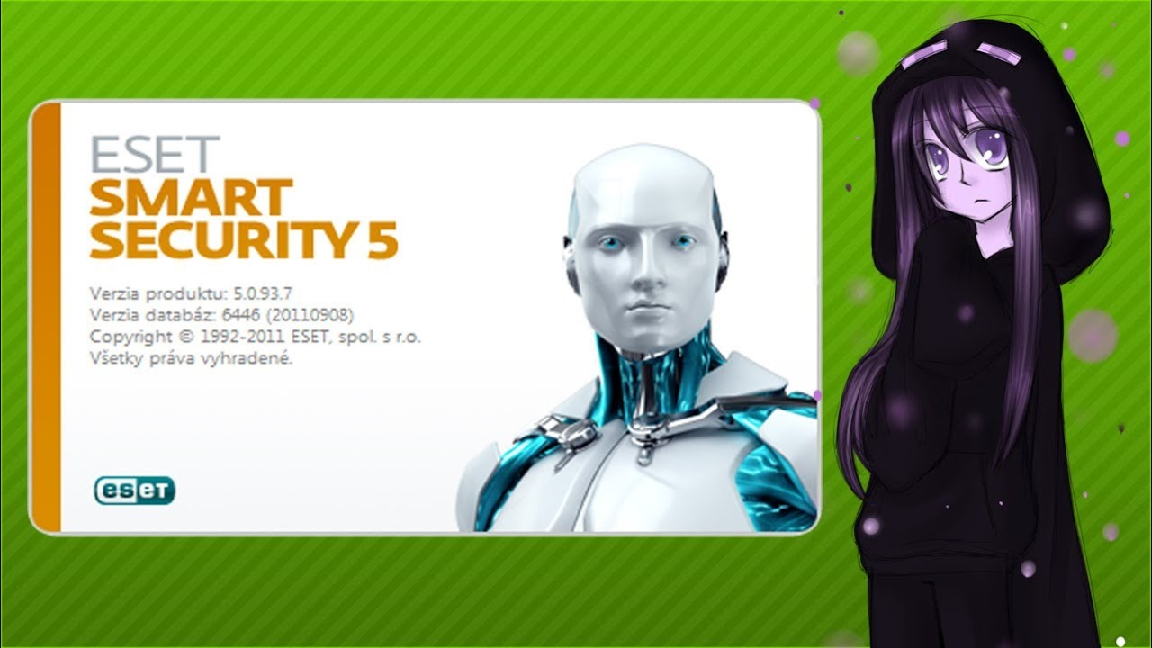 Descargar eset smart security 6 full con licencia de por vida