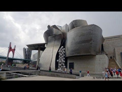 Bilbao - Guggenheim Museum (MSC Opera Excursion)