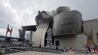 Bilbao - Guggenheim Museum (MSC Opera Excursion)