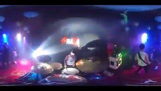AIRBORNE △ คำตอบสุดท้าย @ NaZa Pub   360˚ Video  