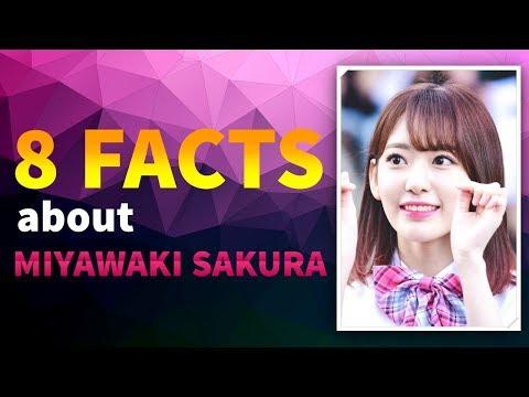 8 FACT ABOUT MIYAWAKI SAKURA IZONE