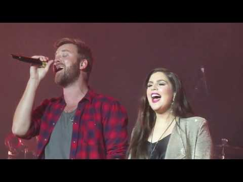 Lady Antebellum - Our Kind Of Love (Live at You Look Good Tour - Glasgow)