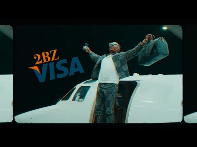 2Bz - VISA (Music Video) (Shot By Qasquiat)