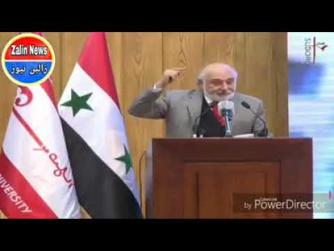 دام برس : اجمل الكلام ما قل ودل الإعلامي غسان الشامي