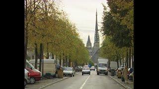 Франция, Руан. 2003 год