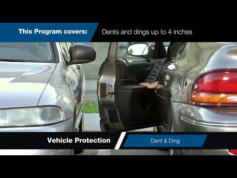 Elegant Dent And Ding Vehicle Protection | Kelly Nissan Of Woburn