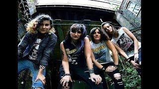 The Ramonas-Sheena Is A Punk Rocker