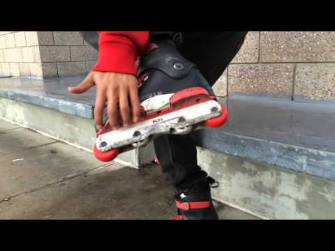 The Blading Coach - Sole Grind Tutorial