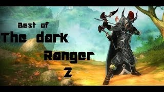 Drakensang Online PvP : Best of The Dark Ranger 2