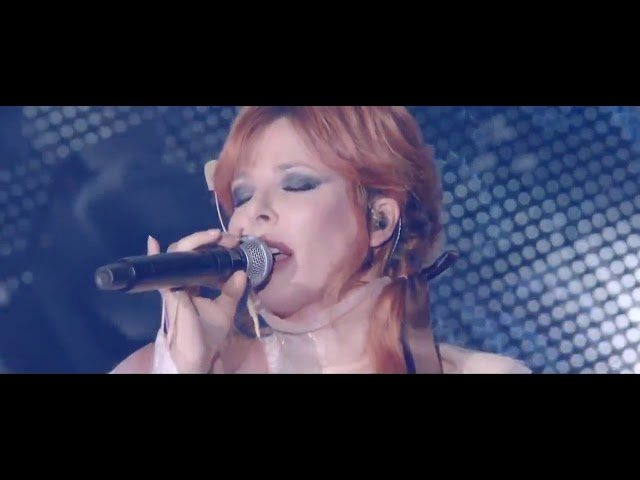 Mylene Farmer Timeless 2013 LE FILM