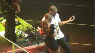 Aventura - All Up To You + Dile Al Amor - Honda Center 2010 (Outro)