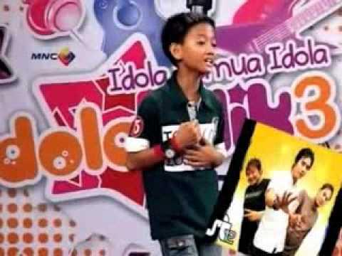 ozy   audisi idola cilik 3