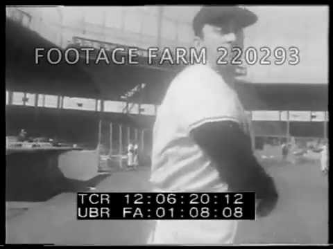 1952 Various News Items 220293-02 | Footage Farm