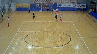 Париматч Высшая лига 19 й тур МосПолитех Заря Якутск