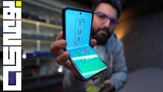 Galaxy Z Flip | مراجعة