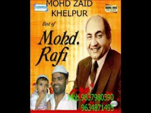 Toot Gaya Haye By Mohd Rafi  Film  Magroor 1950