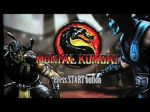 How To Do Babality In Mortal Kombat 9