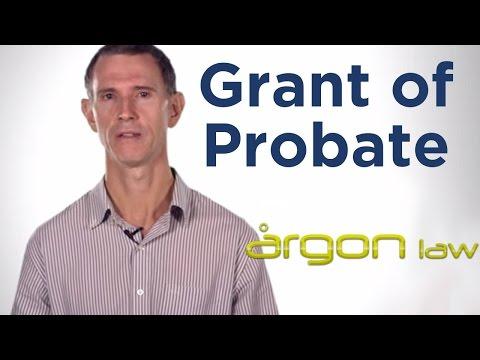 Grant Of Probate | Will Provisions | Legal Advice- Sunshine Coast Argon Law