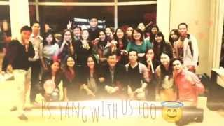 Awesome New Year Night 2015 - CMCC Family Celebrations