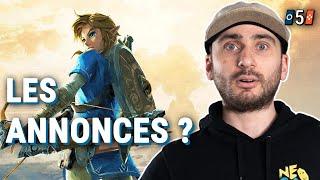 LE MEILLEUR EST À VENIR ? - 5 Choses à Savoir sur les 35 ans de The Legend of Zelda