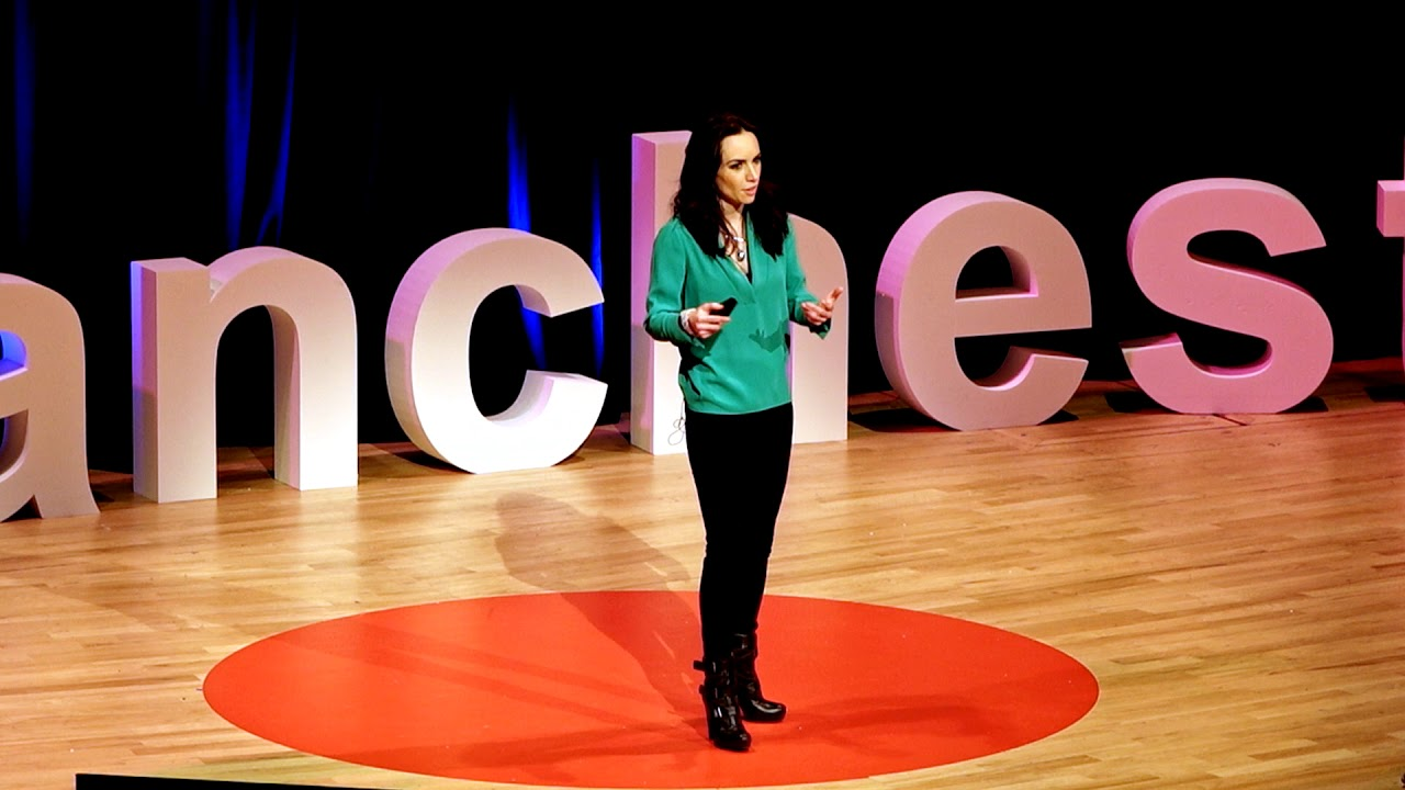 A Number Speaks a Thousand Words | Liv Boeree | TEDxManchester