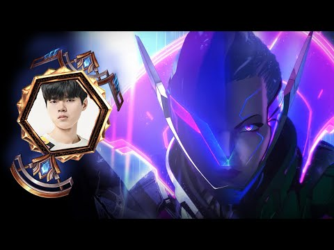 PROJECT:Deft - Deft 매드무비 - Deft AD Carry Main l 프로젝트 롤