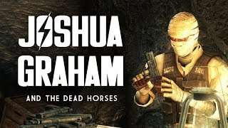 Honest Hearts 02 - Joshua Graham & The Dead Horses - Fallout New Vegas Lore