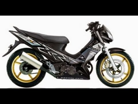 Motor Trend Modifikasi Video Modifikasi Motor Honda Supra X 125