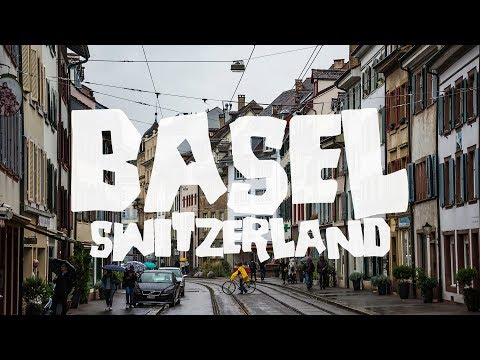 BASEL, SWITZERLAND // EXPLORE EUROPE