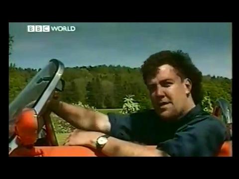 Jeremy Clarkson's Motorworld | Switzerland S02E03