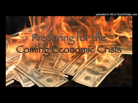 the us financial crisis a personal revelation Personal finance retirement  the financial crisis pushed us into the angst-producing territory of trying to figure out what exactly we wanted to do with our lives  this revelation was a.