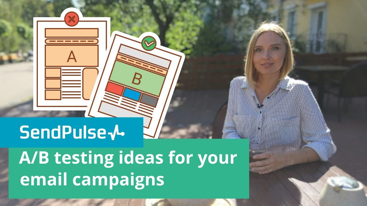 A/B testing ideas for your email campaigns
