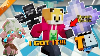 I GOT IT! | Truly Bedrock Season 1 [99] | Minecraft Bedrock Edition 1.14 SMP