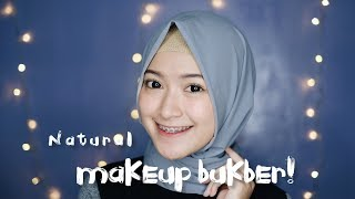NATURAL MAKE UP BUKA BERSAMA (bukber) | ONLY USE 5 PRODUCTS | saritiw