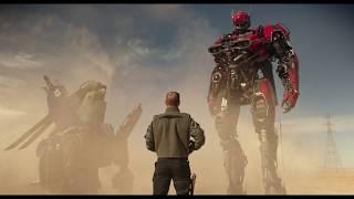 【大黃蜂】精彩片段 : 地球的人們篇 - 12月26日 跨年壓軸 IMAX同步上映