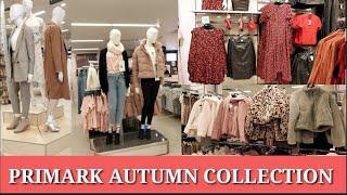 #primark #penneys #September2019 PRIMARK Women's fashion /Primark Autumn Collection /September 2019