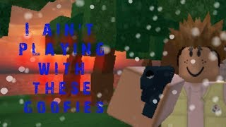 Living OMB life | ROBLOX-GAMEPLAY|