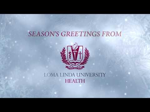 Christmas Card Video