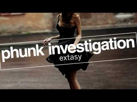 Phunk Investigation - Extasy (Cristian Poow Remix) [No Definition]