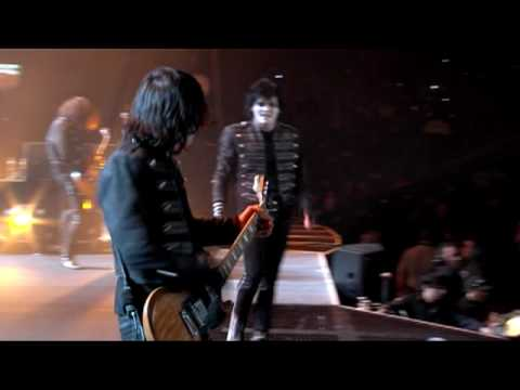 Welcome To The Black Parade [Live In Mexico]
