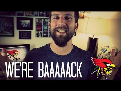 we re baaaaack youtube rh youtube com