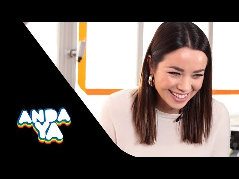 Dafne Fernández: