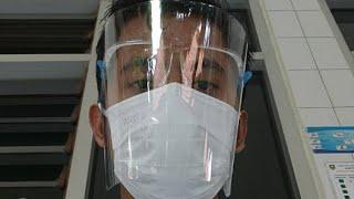 Test uji Coba Pondok Digital Preneur YBWKC
