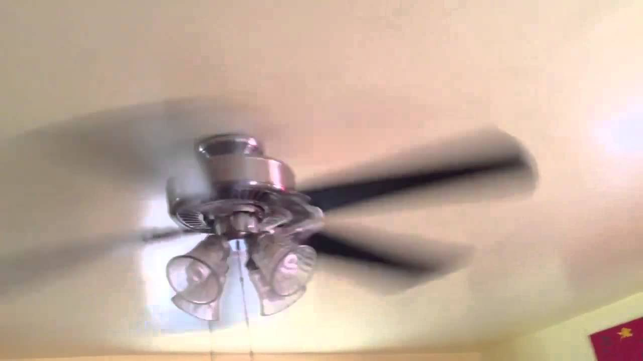 Hampton bay huntington iii ceiling fan youtube hampton bay huntington iii ceiling fan audiocablefo