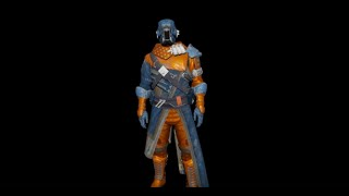 Destiny - Immanent War Robes