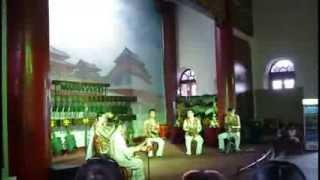 Xi 39 An Drum Tower Performances
