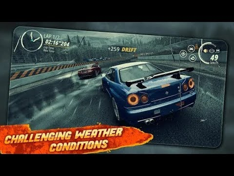 Sport Racing™ (by zBoson Studio) - Game Gameplay Trailer (Android, iOS) HQ