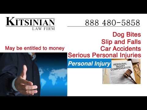Kitsinian Law - Personal Injury Lawyer
