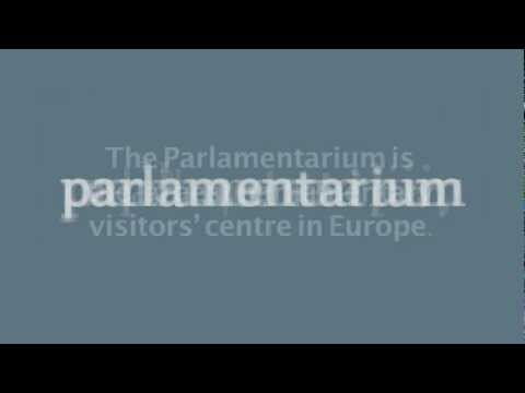 "Trailer ""European Parliament's Visitors' Centre"""