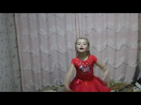 Танец маленького Фламинго